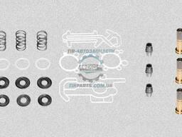 Комплект ремонтный клапана электромагнитного ECAS (2491-RC)