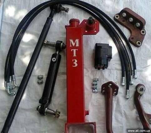 Комплект рулевого управления МТЗ-82