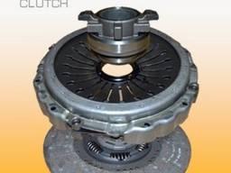 Комплект сцепления D395mm MAN F/L/M2000/M90/TGA