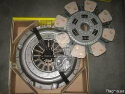Комплект сцепления ХТЗ-17221 (корз диск подш) (Luk) 635352100