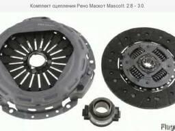 Комплект сцепления Рено Маскот Renault Mascott