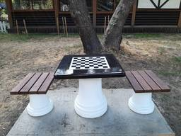"Комплект ""Шахматный стол"""