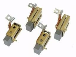Комплект щеток для электродвигателя гидроборта.