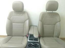 Комплект сидений Мерседес GL x166