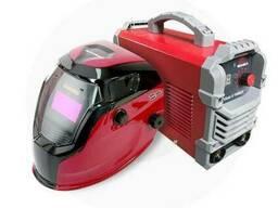Комплект Сварочный аппарат Vitals Base B 1600DK + Маска Vitals Master 2500 (1+1)