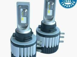 Комплект светодиодных ламп Prime-X Z Pro H15 (5000К) (2 шт.)