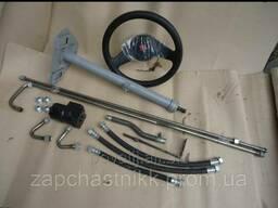Комплект трубок для переоборудования трактора Т-150К под. ..