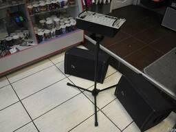 Кoмплект звукового оборудования studiomaster stagesound8