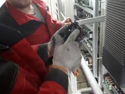 Комплектация Электрооборудования Грузоподъемных Кранов