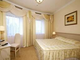 Комплектация гостиниц текстилем Херсон