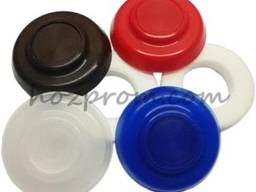 Комплекти Термошайба для кріплення полікарбонату