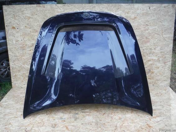Оригинальный капот в сборе для BMW X6 X6M M-Power с разборки