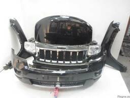 Комплектный перед крыло капот бампер Jeep Grand Cherokee