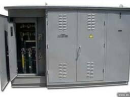 Комплектные трансформаторные подстанции КТП кабельная (КТПК)