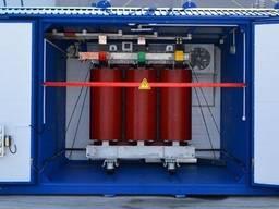 КТП Комплектные трансформаторные подстанции. Проектирование и производство
