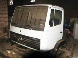 Комплектующие для автомобиля Mercedes-Benz 814, Volvo, Урал.