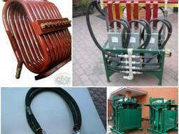 Комплектующие для индуктивного оборудования