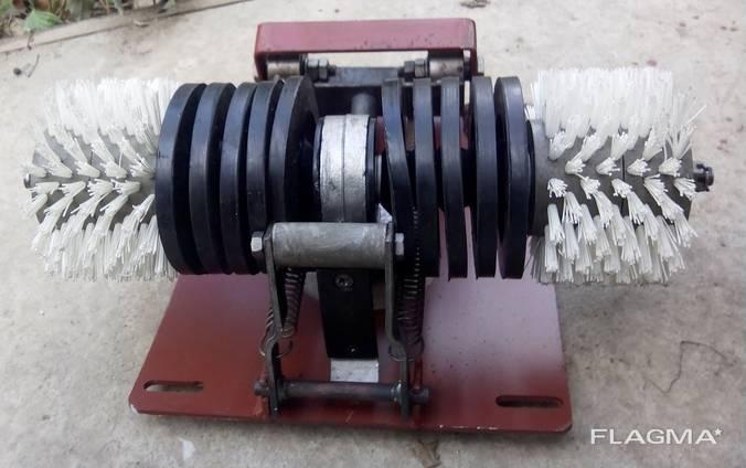 БЦС25/50/100, ЗАВ50/100 - комплектующие и запасные части