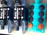 Комплектующие к погрузчикам КШП-6,5 - фото 3