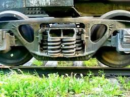 Комплектующие к железнодорожным вагонам