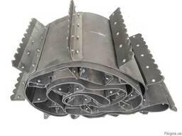Лента конвейерная, шевронная Любого типа, под любой конвейер