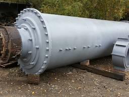 Комплектующие(запчасти) к мельнице шаровой СМ-1456