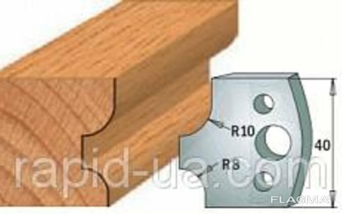 Комплекты фигурных ножей CMT серии 690/691 #040