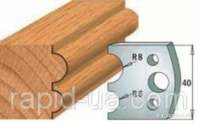 Комплекты фигурных ножей CMT серии 690/691 #051