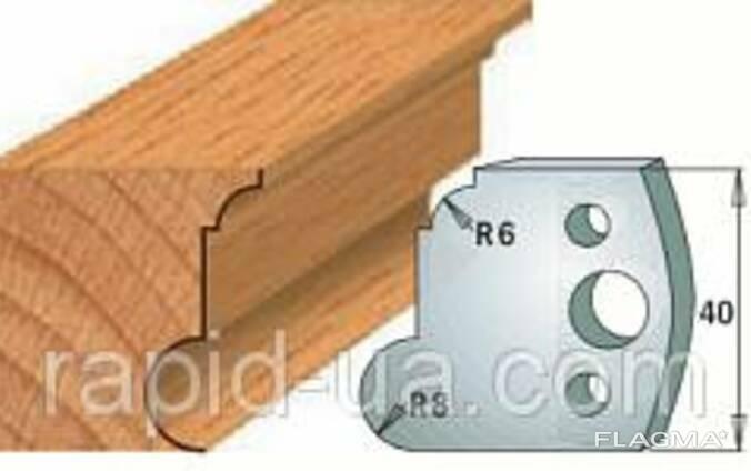 Комплекты фигурных ножей CMT серии 690/691 #054