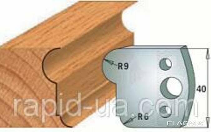 Комплекты фигурных ножей CMT серии 690/691 #055