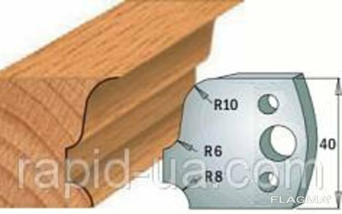 Комплекты фигурных ножей CMT серии 690/691 #064