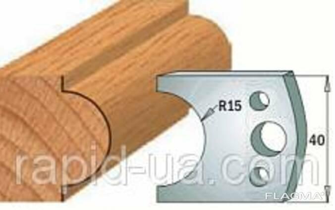 Комплекты фигурных ножей CMT серии 690/691 #066