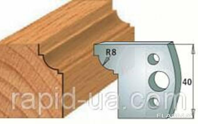 Комплекты фигурных ножей CMT серии 690/691 #067