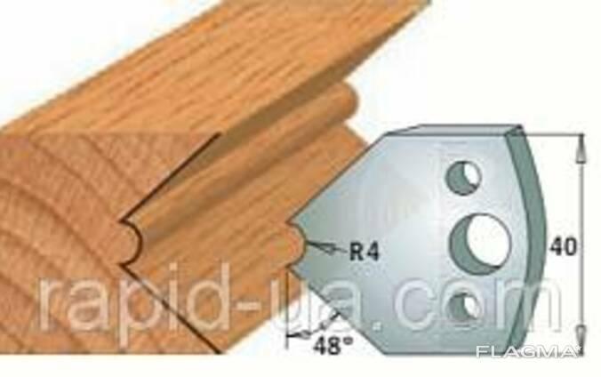 Комплекты фигурных ножей CMT серии 690/691 #080