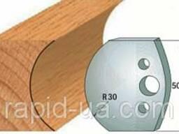 Комплекты фигурных ножей CMT серии 690/691 #544