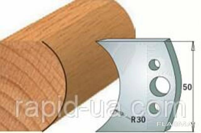 Комплекты фигурных ножей CMT серии 690/691 #547