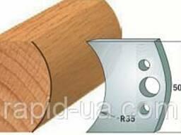 Комплекты фигурных ножей CMT серии 690/691 #548