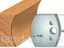 Комплекты фигурных ножей CMT серии 690/691 #554