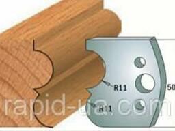 Комплекты фигурных ножей CMT серии 690/691 #572