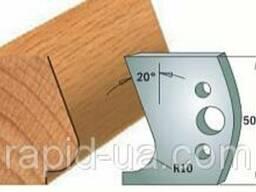 Комплекты фигурных ножей CMT серии 690/691 #575