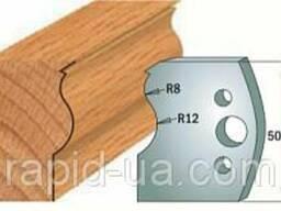Комплекты фигурных ножей CMT серии 690/691 #578