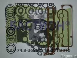 Комплекты прокладок двигателя от производителя
