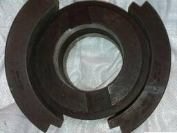 Комплекты ролик -сегментов под станок А2520 (АА250)