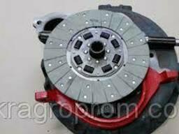 Комплет деталей для установки двигателя СМД на трактор ЮМЗ