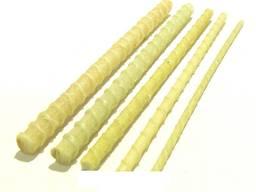 Композитная арматура и сетка (стеклопластиковая, полимерная)