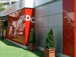 Композитні фасади - це фасадні системи з композитних алюміні