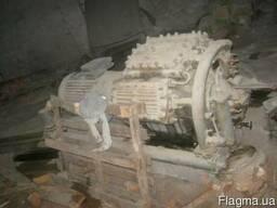 Компресор аміачний П110 дв 55 кВт