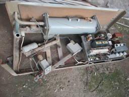 Компресорна установка до кондиціонера БК
