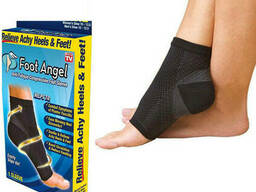 Компрессионные спортивные носки Foot Angel