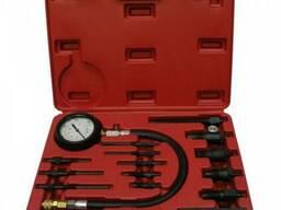 Компрессометр для дизельных двигателей грузовых автомобилей